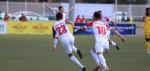 Asian Qualifiers: Mongolia 2-0 Brunei Darussalam