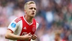 Donny van de Beek Admits He's 'Flattered' By Barcelona Interest Ahead of Rumoured Ajax Exit