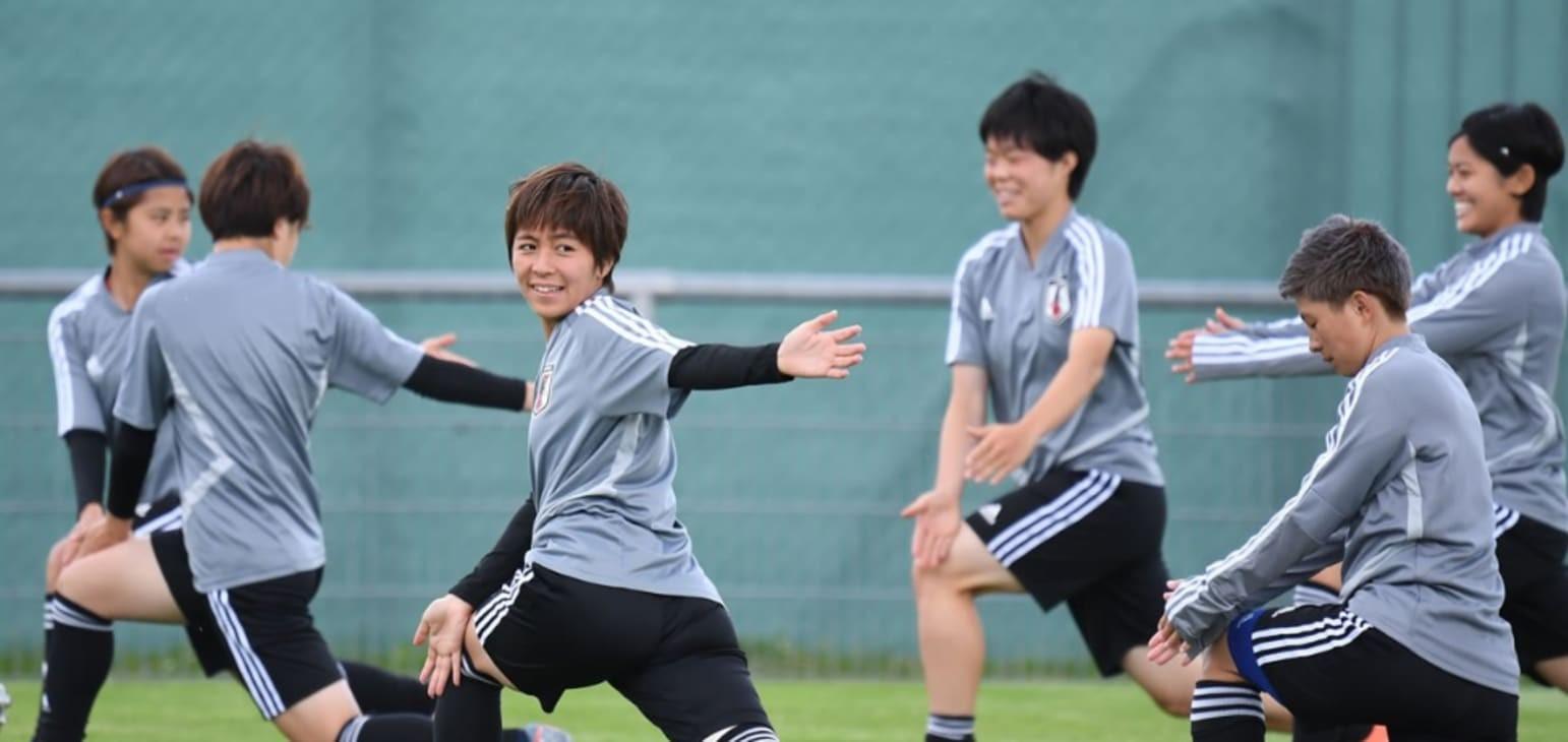 Preview – Group D: Argentina v Japan