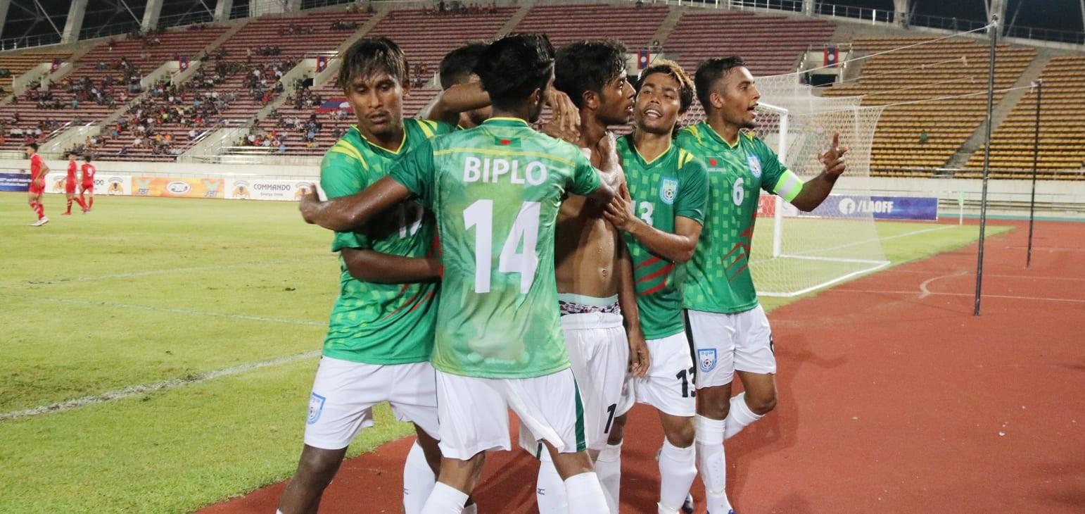 Hasan wants more for Bangladesh