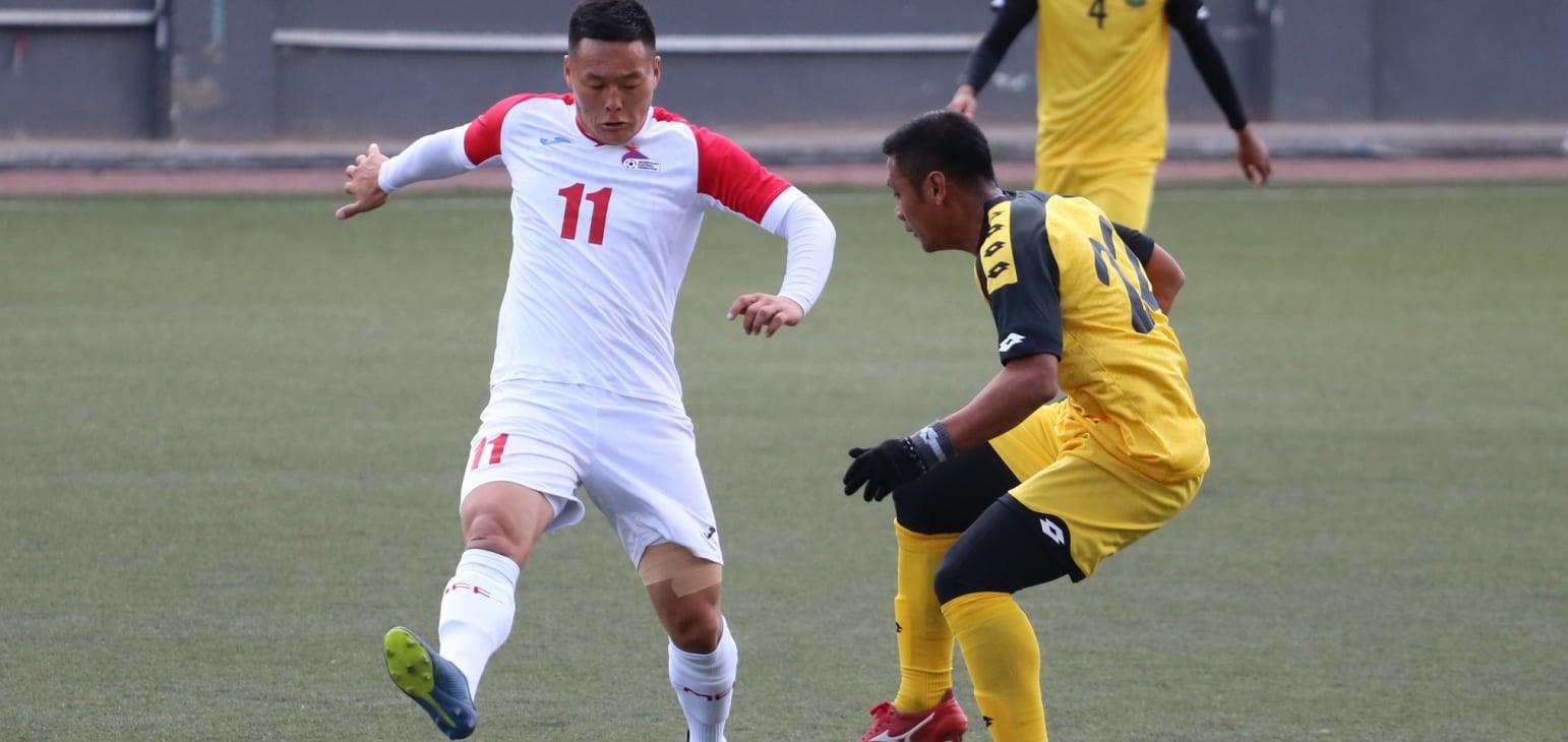 Preview - 2nd Leg: Brunei Darussalam (0) v (2) Mongolia
