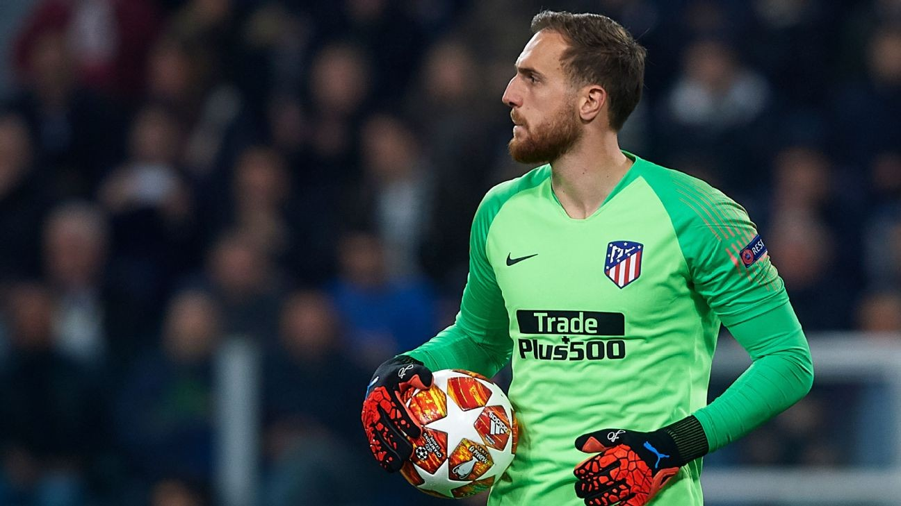 Sources: Oblak wants Atleti exit, favours United