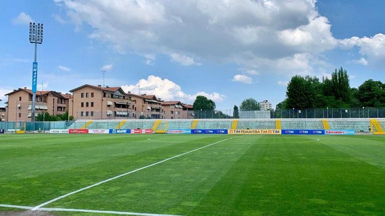 PRIMAVERA 1 TIM PLAYOFFS: INTER-ROMA