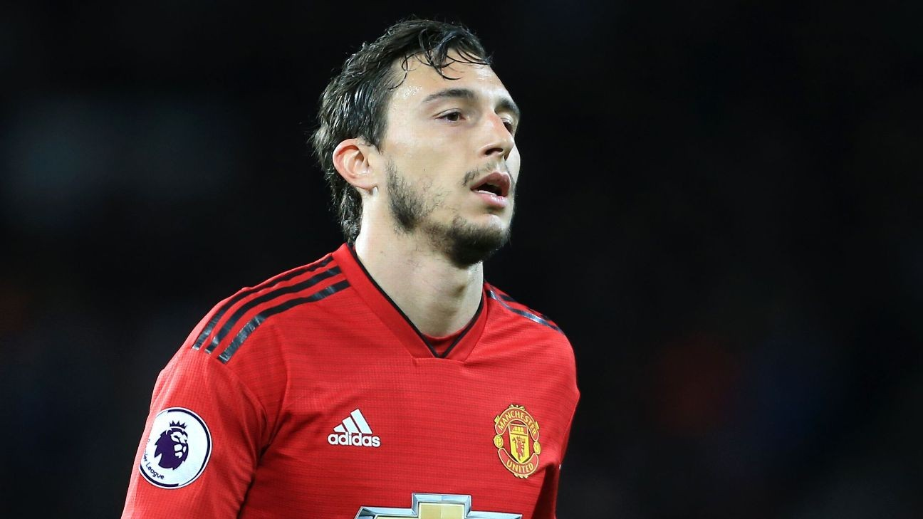 Sources: Utd in talks with 3 clubs over Darmian