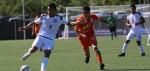 2nd Leg: Guam 5-0 Bhutan