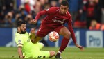 Joel Matip Insists He's Happy at Liverpool But Leaves Door Open for Future Bundesliga Return
