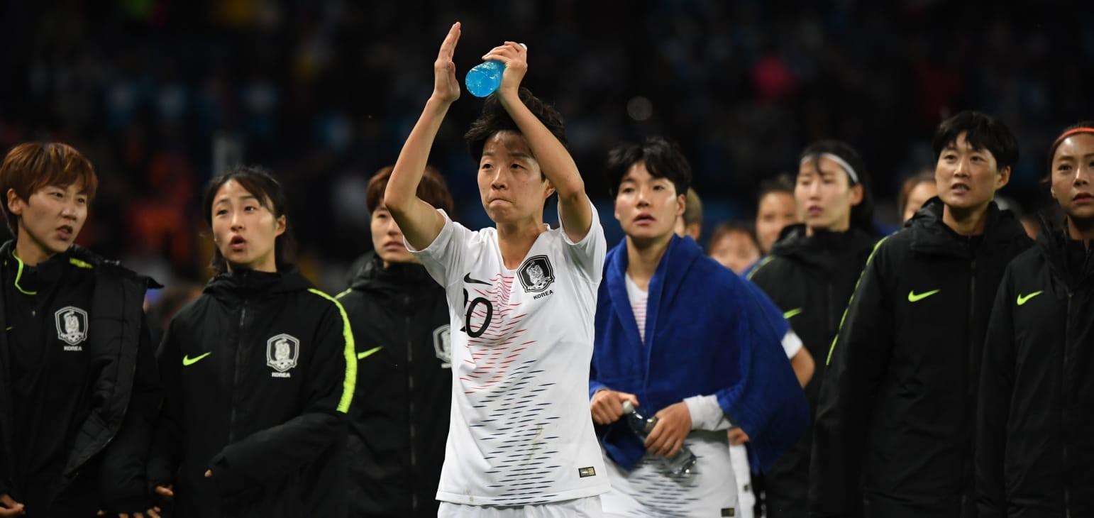 Preview – Group A: Nigeria v Korea Republic