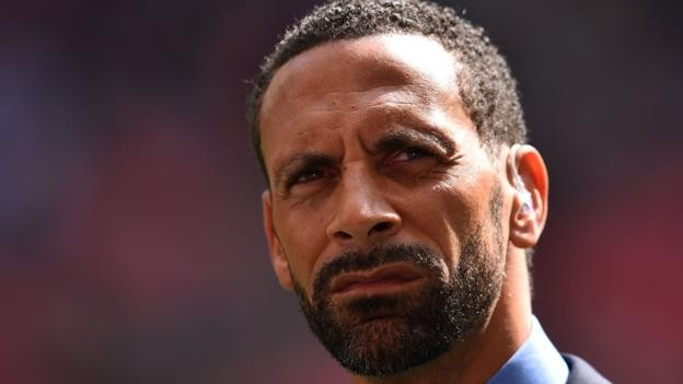 Euro 2020: Former England captain Rio Ferdinand named FA's lead ambassador