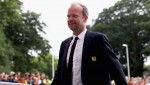 Ed Woodward to Stay in Charge of Man Utd Transfers as Technical Director Search Stalls