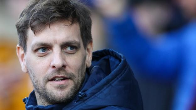 Jonathan Woodgate: Middlesbrough set to appoint former defender as new manager