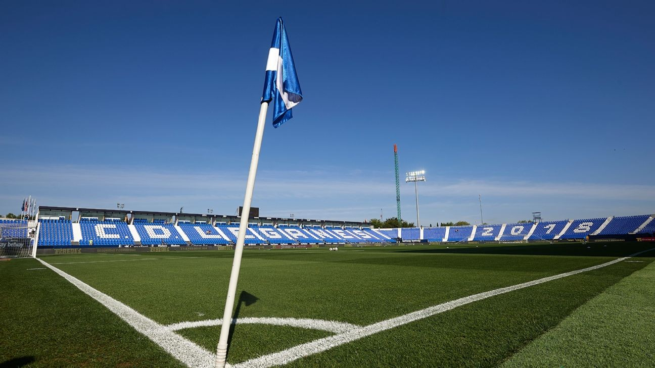 La Liga to appeal ¬250k fine over 'spy' row