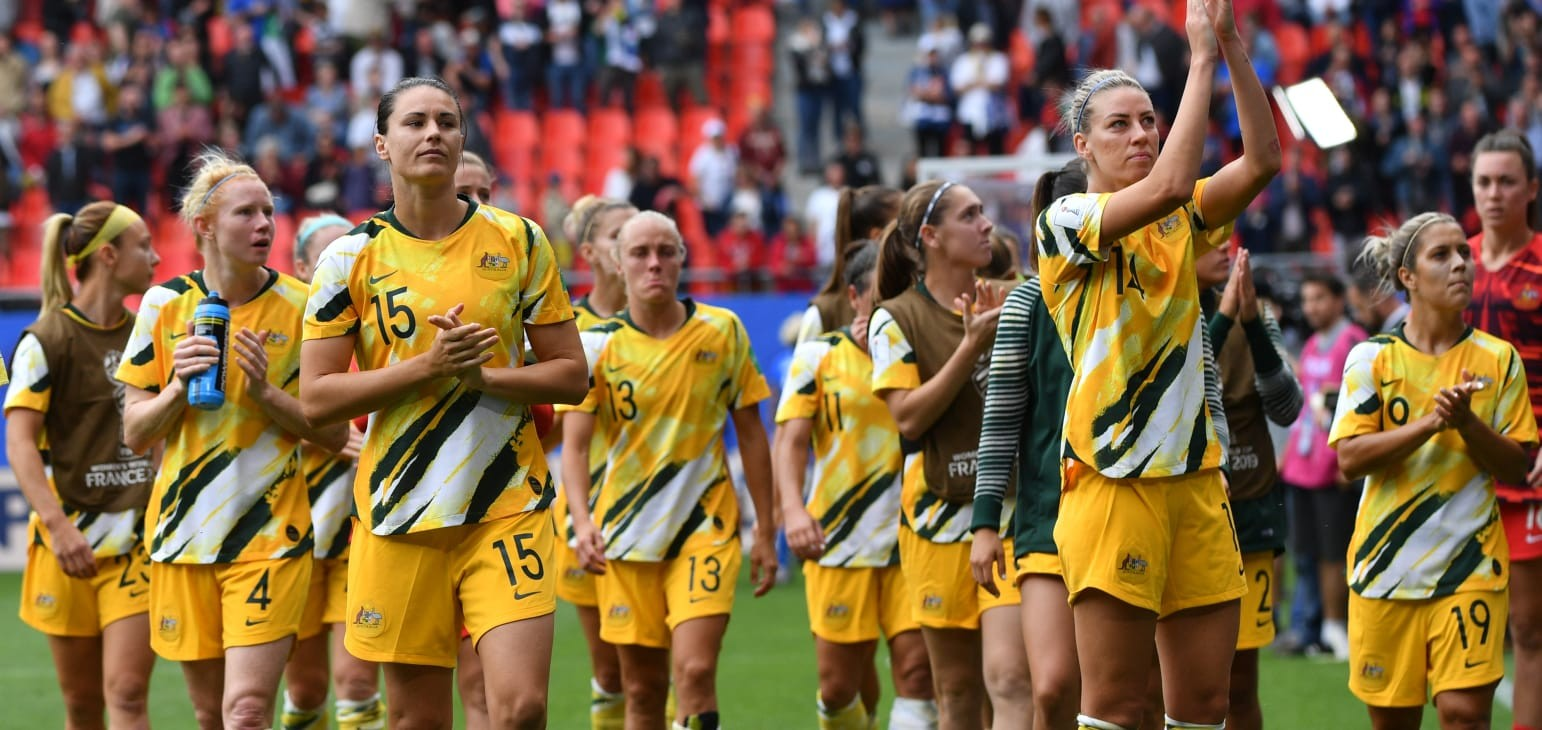 Preview - Group C: Australia v Brazil