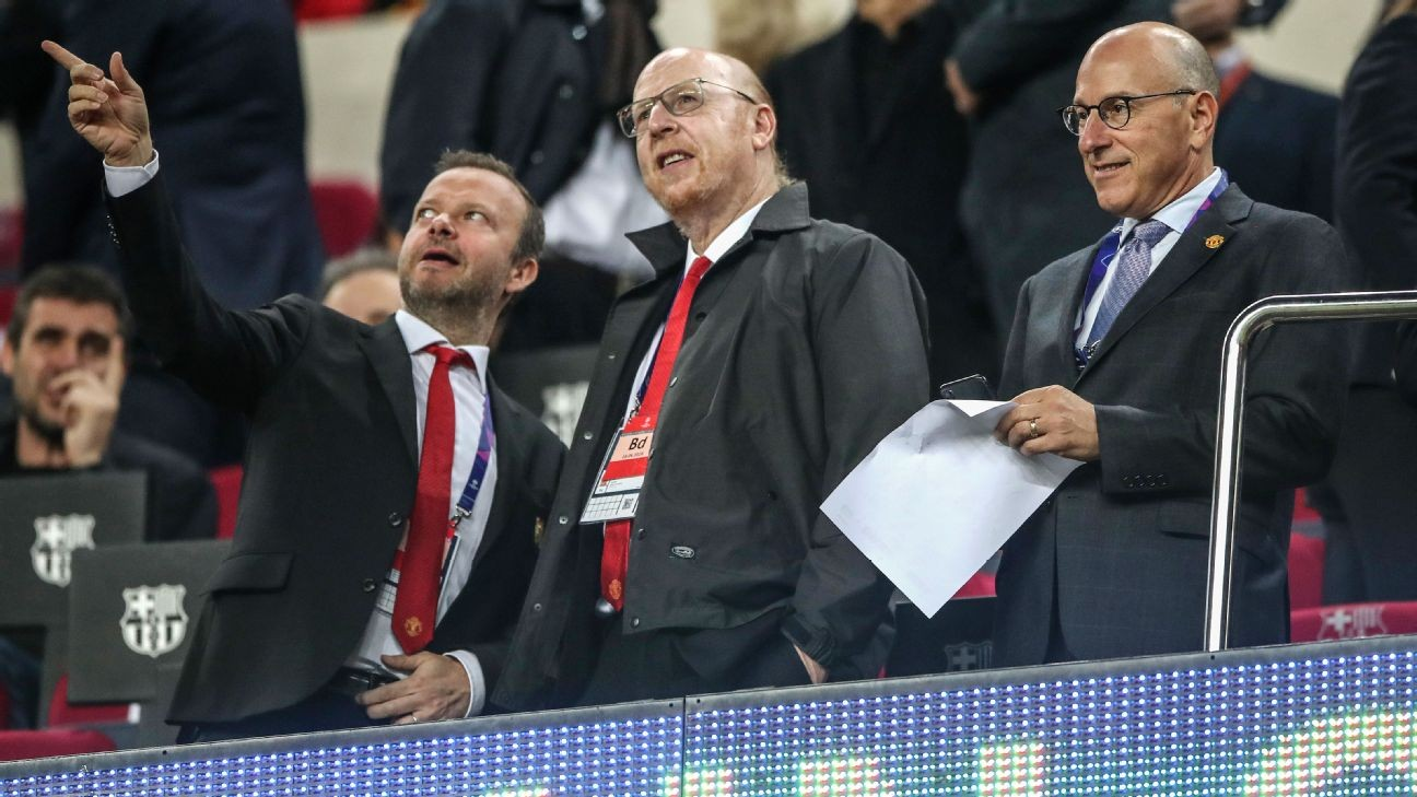 Inside Man United's painful search for a technical director and why it matters to their future