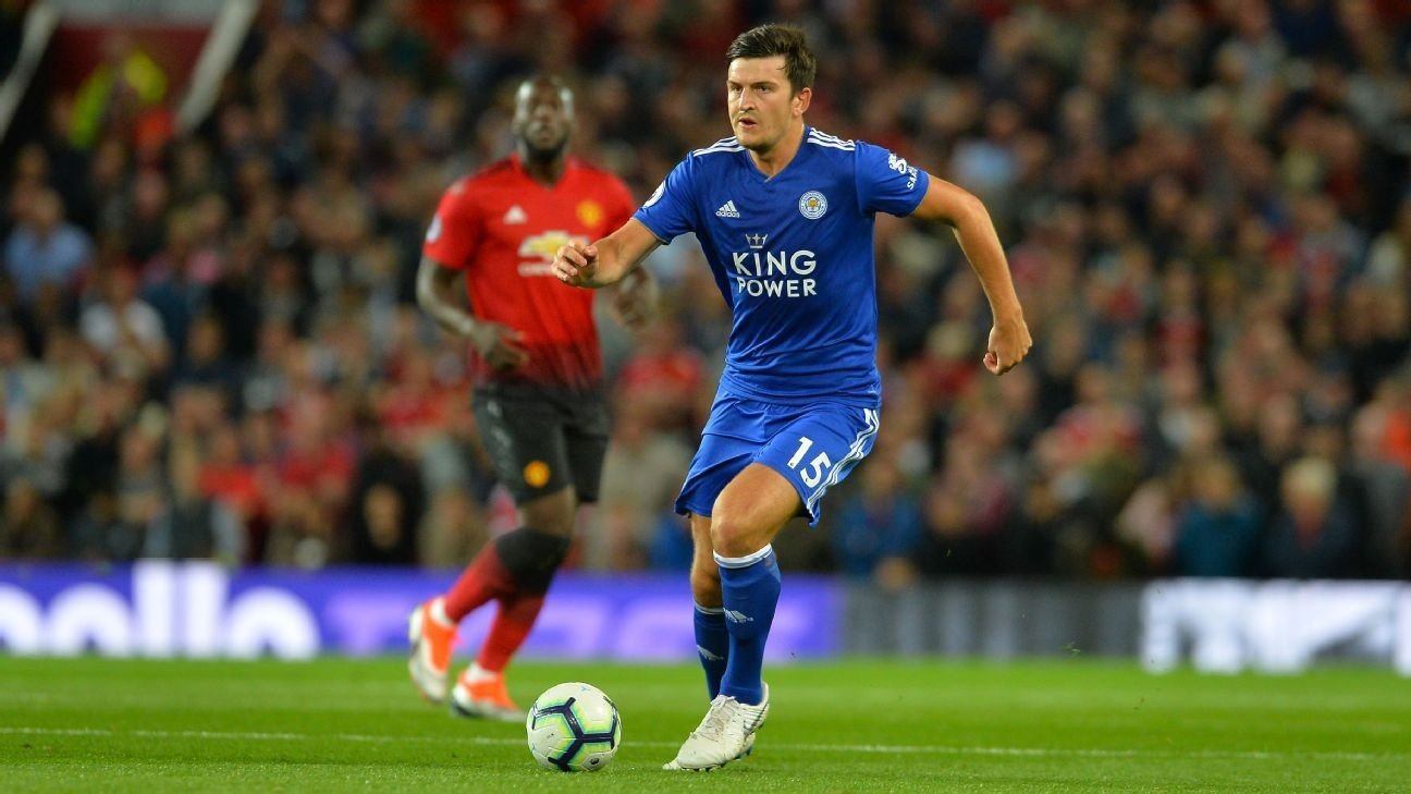 Sources: United not put off by £80m Maguire price