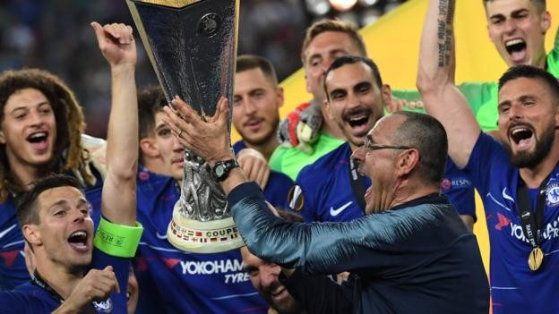 Maurizio Sarri: Why Italian is leaving Chelsea with reputation intact