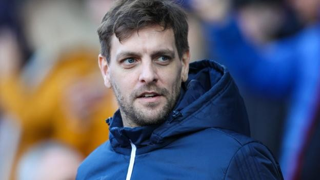 Jonathan Woodgate: Middlesbrough boss hopes to emulate former Boro managers