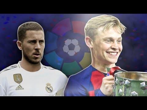 Why Real Madrid Will NOT Win La Liga Next Season! | Continental Club