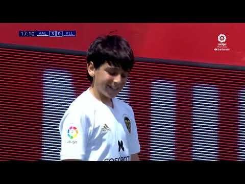 Resumen de la Fase de Grupos XXVI Torneo Nacional Pamesa LaLiga Promises Santander 2019