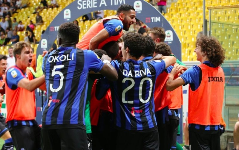 Atalanta see off Inter to be crowned Primavera champions