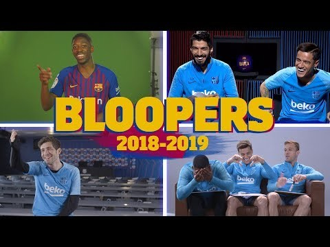FUNNY MOMENTS OF THE 2018/19 SEASON