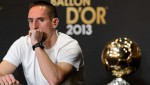 Franck Ribery Labels Missing Out on Ballon d'Or Race as the 'Biggest Injustice' of His Career