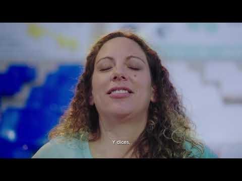 Descubre a los #LatidosDelFuturo. María.