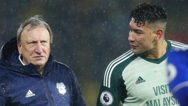 No bids for Neil Etheridge, says Cardiff City boss Neil Warnock