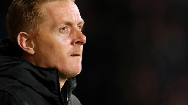 Garry Monk: Sacked Birmingham City boss aware of 'disappointing' club comments