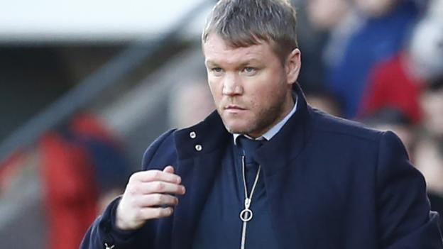 Grant McCann: Hull City make formal approach for Doncaster boss