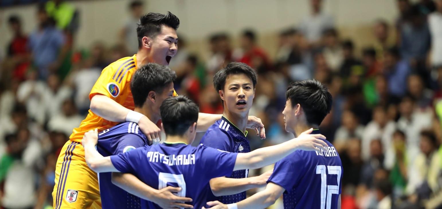 Japan surge to title - Ghana Latest Football News, Live