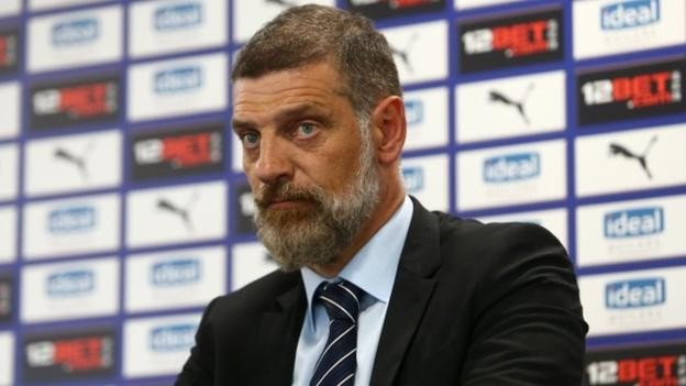 Slaven Bilic: West Brom boss says 'it isn't going to be boring, that's for sure'