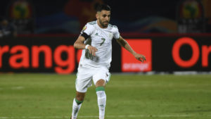 2019 Africa Cup of Nations: Algeria 2-0 Kenya - Riyad Mahrez sparkles as Foxes devour Cranes
