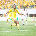 2019 Africa Cup of Nations: Steve Mounié bags hat-trick as Benin wrap up AFCON preparations with win over Mauritania
