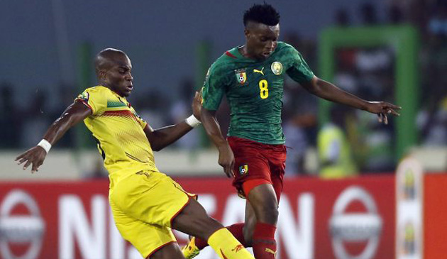 2019 Africa Cup of Nations: Ghana's Group opponents Cameroon draw with Mali in warm up