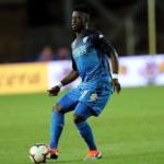 Serie A returnees Lecce step up pursuit of Ghana midfielder Afriyie Acquah