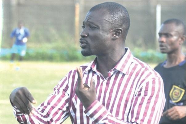 Coach Enos Adepa confirms Techiman Eleven Wonders exit