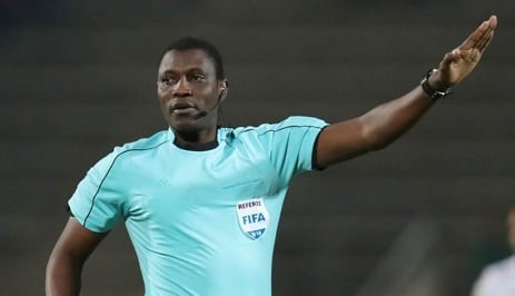 2019 Africa Cup of Nations: Cameroonian referee Alioum named for Egypt – Zimbabwe opener