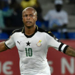 2019 Africa Cup of Nations: Andre Ayew captains Black Stars for the first time since taking charge