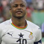 VIDEO: Black Stars captain Andre Ayew speaks about the team's preparation ahead of AFCON 2019