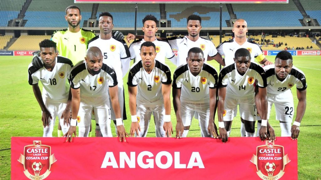 Angola sports betting italy v brazil betting preview nfl