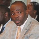 NDC summons Sports Minister to parliament over gargantuan $15million AFCON budget