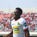 Kotoko striker Abdul Fatawu confident he will get another Black Stars chance after AFCON snub