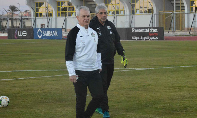 2019 Africa Cup of Nations: Egypt coach Aguirre counting on veterans in squad to make huge difference