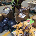 Medeama take delivery of Pokoo replica jerseys