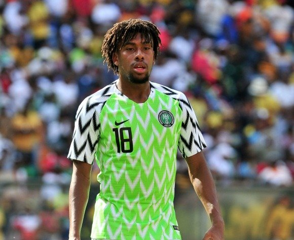 2019 Africa Cup of Nations: Nigeria receives 'part' of money owed to players for tourney