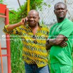 VIDEO: Asante Kotoko chief George Amoako justifies decision to withdraw from Special Competition