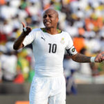 AFCON 2021 Qualifiers: Andre Ayew fears lack of friendly games could hamper Stars AFCON campaign