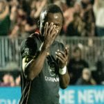 VIDEO: Captain Solomon Asante scores as Phoenix Rising clobber Tulsa Roughnecks in USL