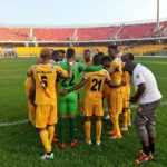 Tier II Special Competition: AshantiGold 3-1 Asante Kotoko- Miners outlast Porcupine Warriors in Accra to reach final