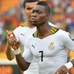 Senegal are favourites to win 2019 AFCON crown- Ghana's Christian Atsu